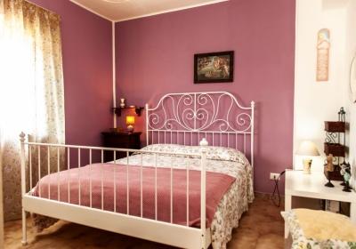 Casa Vacanze Appartamento Rosangela S Saba